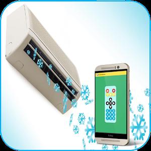 télécommande climatiseur prank