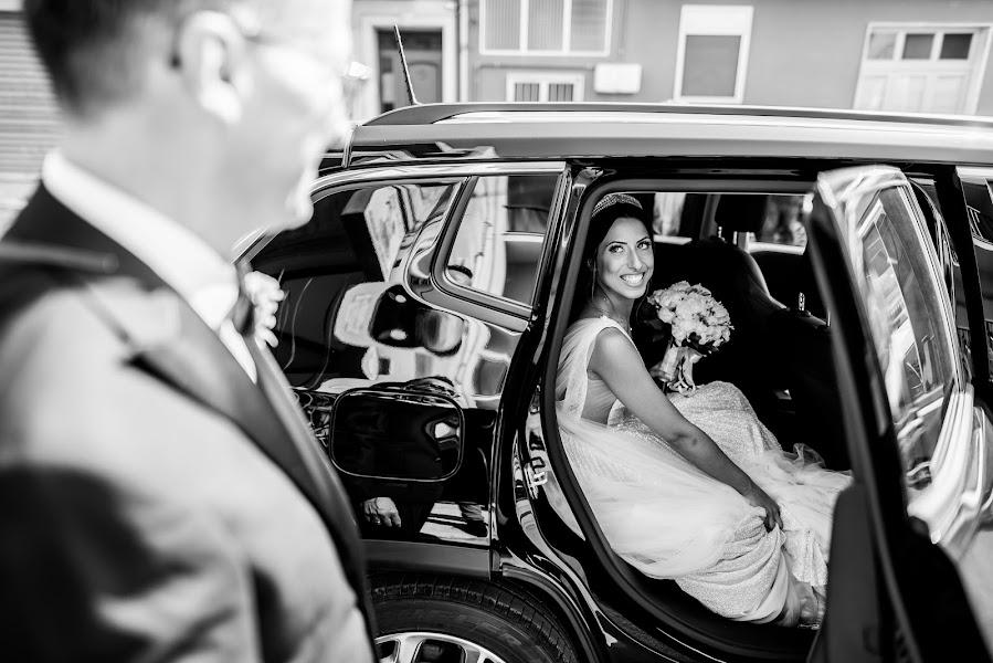 Wedding photographer Antonio Bonifacio (MommStudio). Photo of 16.11.2019