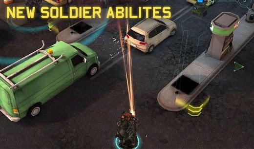XCOM Enemy Within MOD APK 1.7.0 ( Unlimited Money ) 2