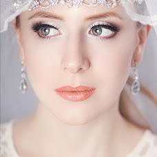 Wedding photographer Aleksandra Konovalova (WhiteJetta). Photo of 01.03.2016