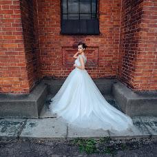 Wedding photographer Sergey Tisso (Tisso). Photo of 25.05.2015