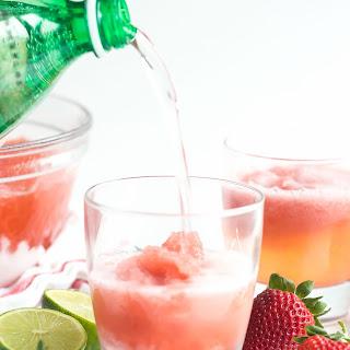 Berry Lime Slush