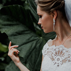 Wedding photographer Tatyana Tkach (tetiana-tkach). Photo of 24.10.2018
