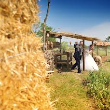 Wedding photographer Dmitriy Gera (sirious). Photo of 17.05.2016