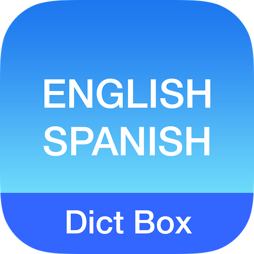 English Spanish Dictionary & Translator (app)