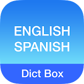 English Spanish Dictionary & Translator