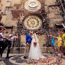 Wedding photographer Timur Suleymanov (TImSulov). Photo of 04.05.2016