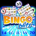 Bingo Blitz: Free Bingo icon