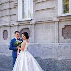 Wedding photographer Gaukhar Zukenova (gohasz). Photo of 06.12.2016