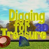 Tải Game Digging for Treasure 3D