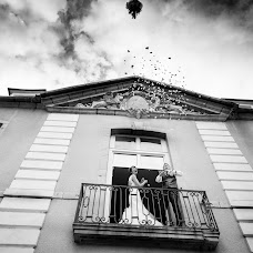Wedding photographer Vigouroux Romain (romainv). Photo of 23.02.2017