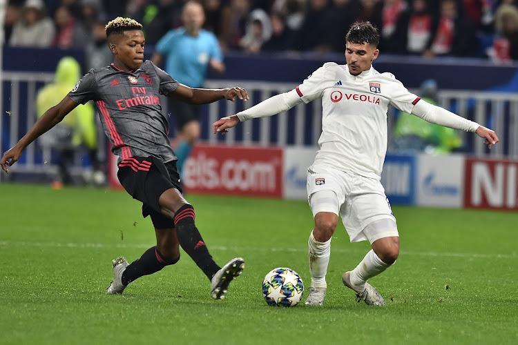 Arsenal wil Juventus een hak zetten en waagt poging voor Houssem Aouar