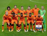 Krmencik buteur, la Squadra contrée par la Bosnie de Cimirot et une victoire pour les Pays-Bas