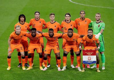 Une légende du foot néerlandais refuse le poste de sélectionneur