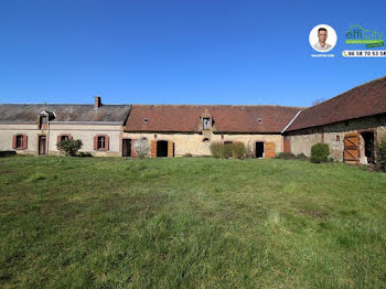 maison à Montigny-le-Chartif (28)