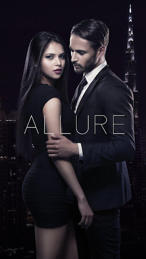 Allure - New Friends LifeStyle