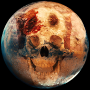 kurage: Journey to the Mars