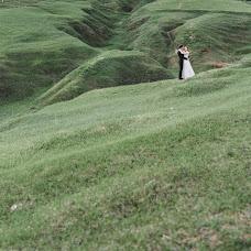 Wedding photographer Liliya Dackaya (liliyadatska). Photo of 10.05.2018