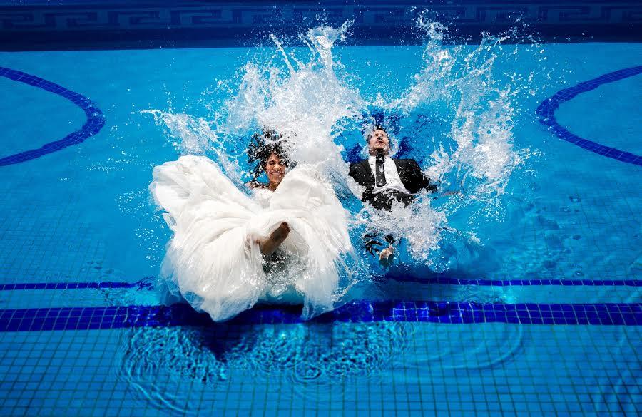 Wedding photographer Gustavo Liceaga (GustavoLiceaga). Photo of 20.04.2017
