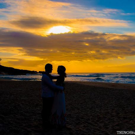 Fotógrafo de casamento Tânia Plácido (TrinoStudio). Foto de 22.11.2017