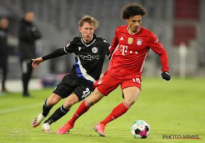 """Michel Vlap se sent libéré depuis son prêt en Bundesliga : """"Je ne me sentais plus à ma place à Anderlecht"""""""