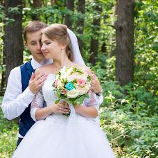 Wedding photographer Mariya Bodryakova (Bodryasha). Photo of 18.01.2019