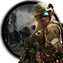 Sniper Rescue Survivor Mission icon