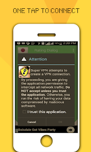 Super VPN Free Best Proxy Master Unlimited 2018 Screenshot