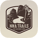 NWA Trails & Bikeways icon