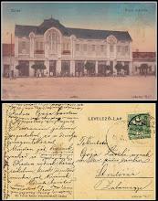 Photo: Zenta, Serbia - 1913 - colectie Remus Jercau - colaj.