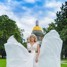 Wedding photographer Olga Kirs (SnakeULTIMATE). Photo of 03.09.2016
