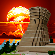 Chernobyl City Map for Minecraft PE 103 a  Android APK Free