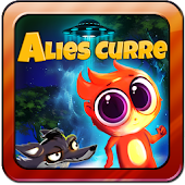 Alies Curre : Alien Run