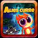 Alies Curre : Alien Run icon