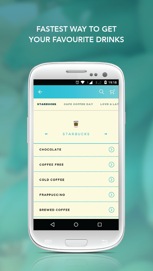 ThirstKart- screenshot