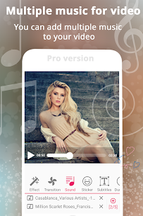 Video Slideshow Maker Pro & Animated Transitions 4