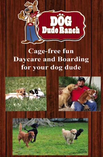 Dog Dude Ranch
