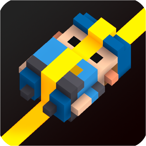 Chicken Jump - Crazy Traffic file APK Free for PC, smart TV Download