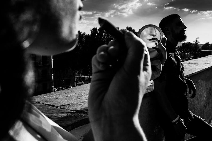 Wedding photographer Johnny García (johnnygarcia). Photo of 15.09.2016
