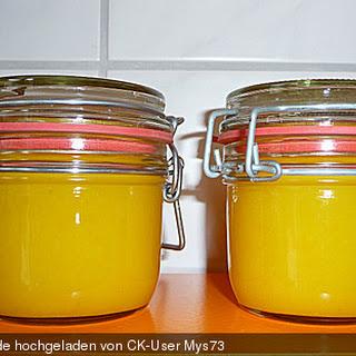 Curd Lemon Recipe