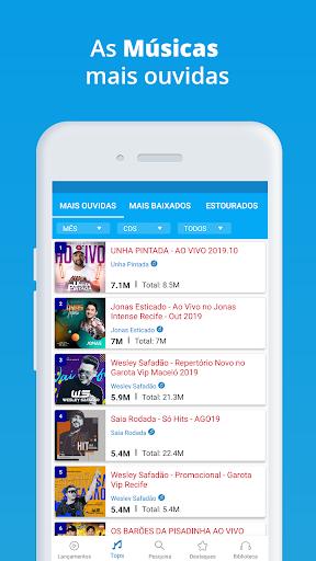 Sua Música screenshot 4