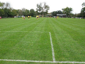 Photo: 25/10/08 v Buntingford Town Res (HIC1) 4-1aet - contributed by Leon Gladwell