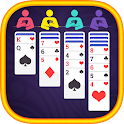 Solitaire Marathon icon