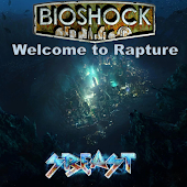 "Metal Medley (From ""BioShock""): The Ocean on His Shoulders / Welcome to Rapture"