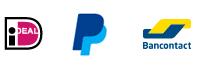 Veilig betalen via PayPro