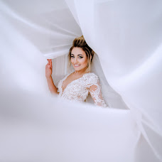 Wedding photographer Bogdan Konchak (bogdan2503). Photo of 05.09.2018