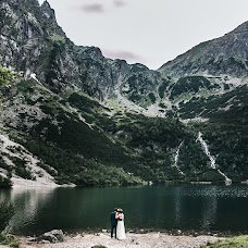 Wedding photographer Rafał Pyrdoł (RafalPyrdol). Photo of 07.10.2018
