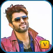Vijay Devarakonda Hd Wallpapers Google Play پر موجود ایپس