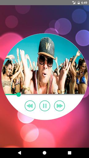 ReggaeTop - Reggaeton Actual screenshot 1