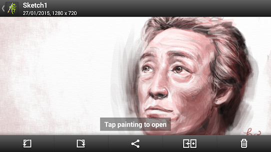 ArtRage: Draw, Paint, Create 1.3.15 Android APK Mod 2